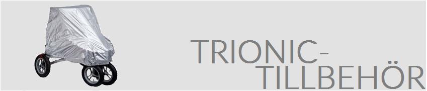 Trionic - tillbehör
